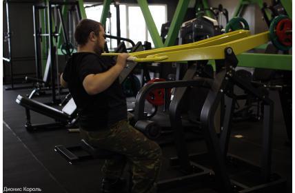 фитнес оборудование купить недорого