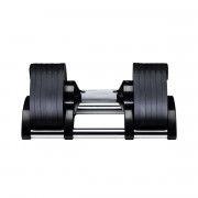 Гантель DHZ с регулируемым весом ,20 кг
