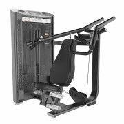 E-7006A KURTSYN PROJECT Жим от плеч (Shoulder Press). Стек 110 кг.